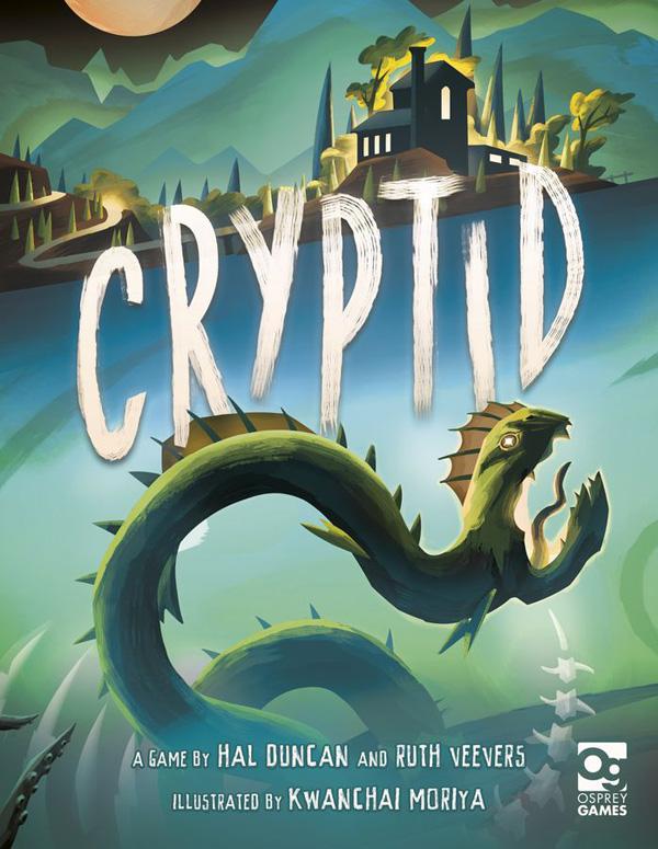 Cryptid boite
