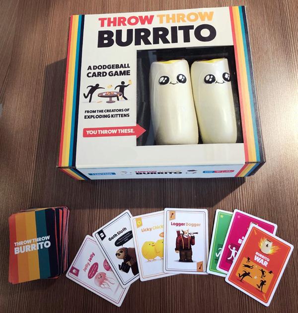 Throw-Throw-Burrito-boite