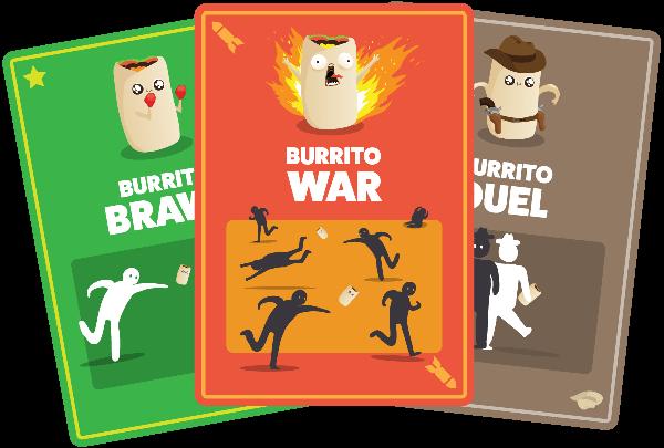 hrow-Throw-Burrito-cartes-duel-baston