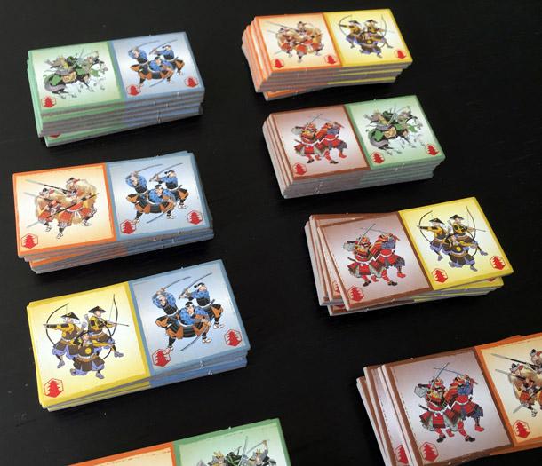 gunkimono-dominos