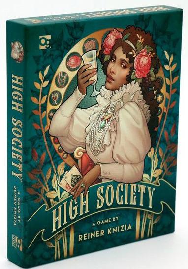 high society boite