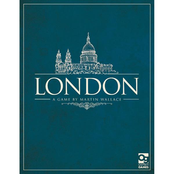 London Martin Wallace