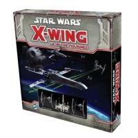 Star Wars X-wing Le Jeu de Figurines