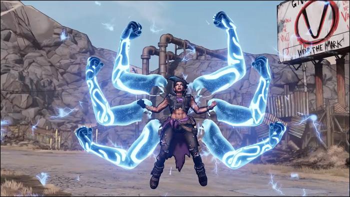 Amara-pouvoirs