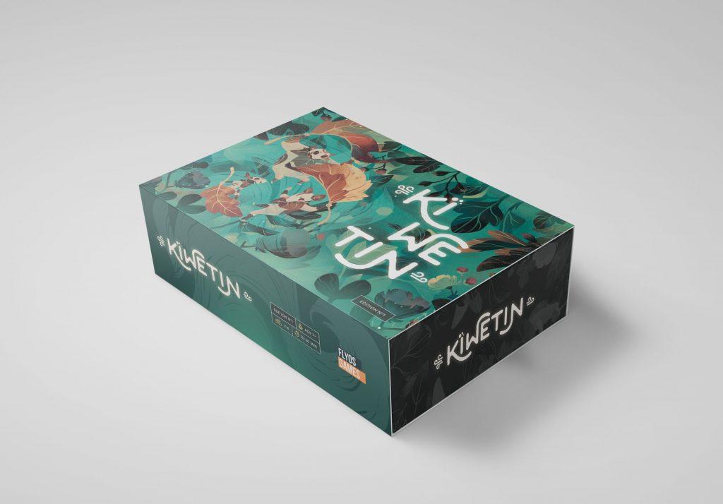 Kiwetin-box