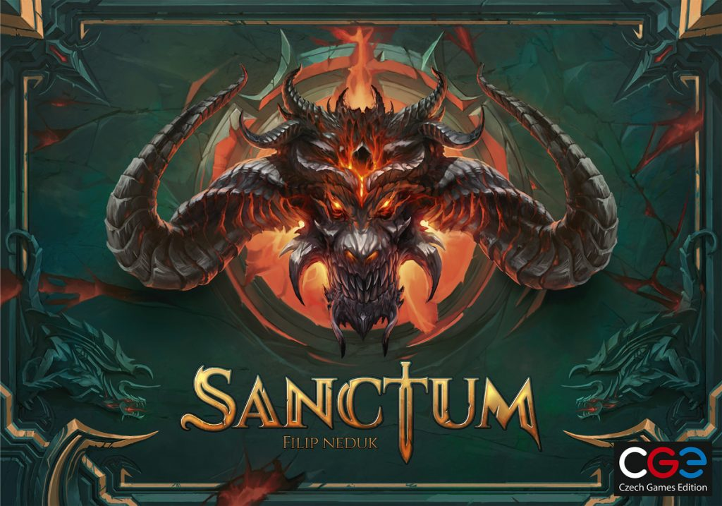 Sanctum-boite