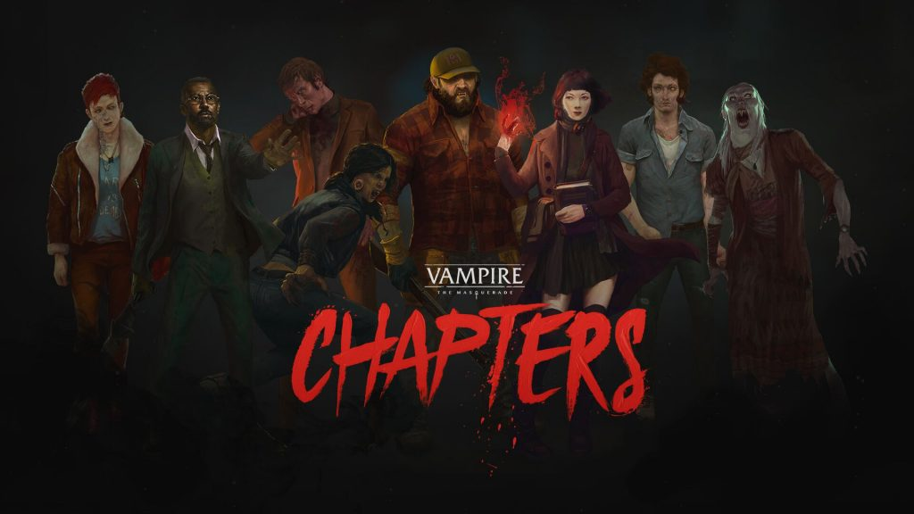 Vampire-Chapters-personnages