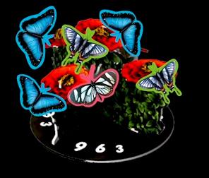 papillons-fleurs-en-pot