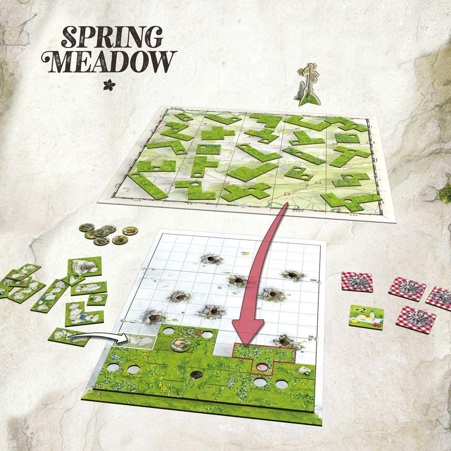 spring meadow plateau