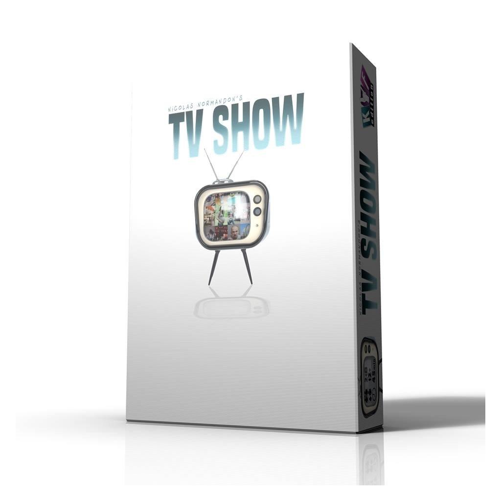 tv show boite