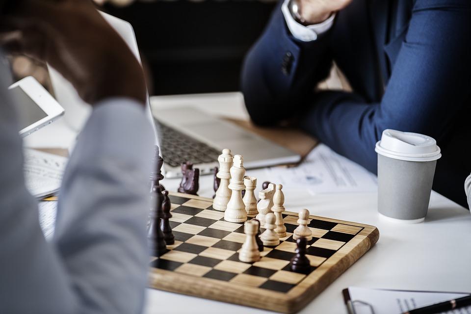 Echecs-tournoi