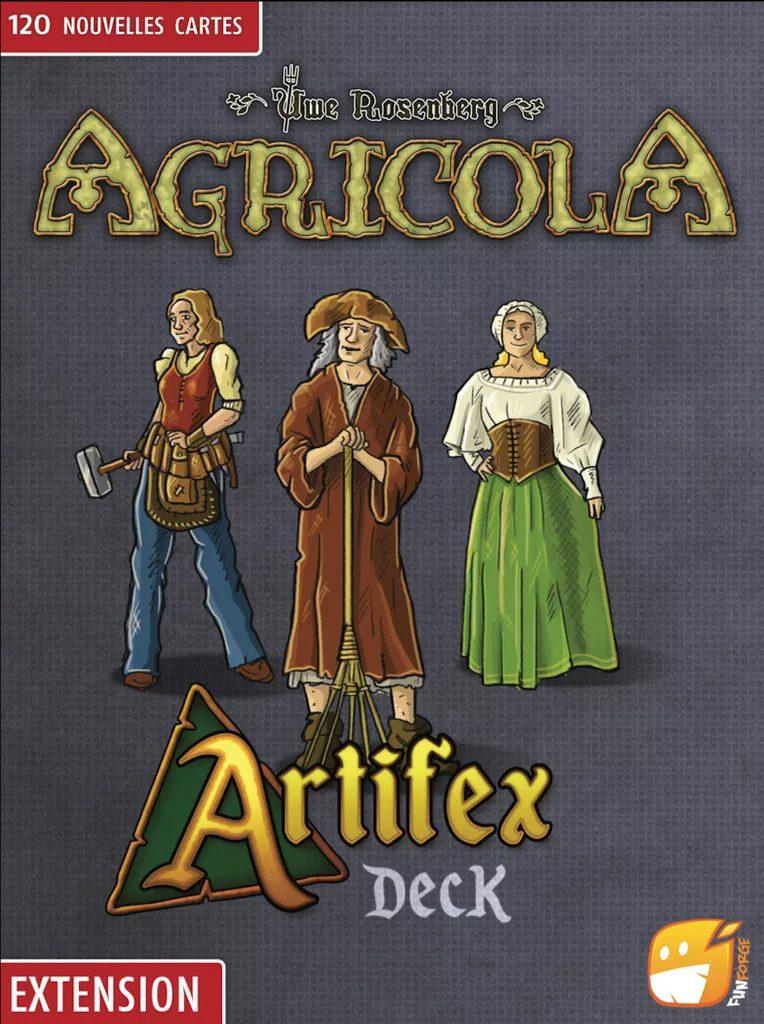 agricola-artifex