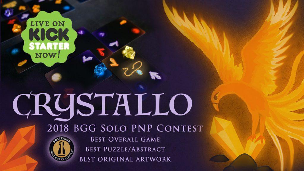crystallo-kickstarter