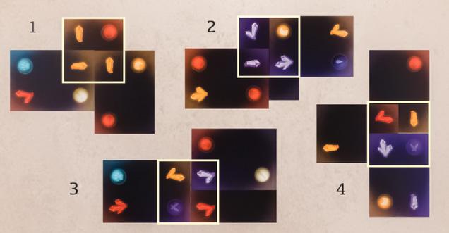 crystallo-sets