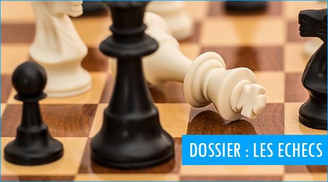 Dossier : Jeux-d'échecs