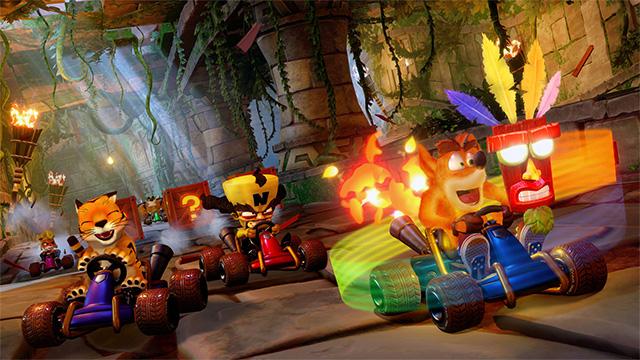 crash-team-racing-nitro-fueled-gameplay