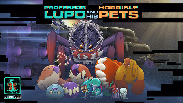 Professor-Lupo-and-his-Horrible-Pets-monstres