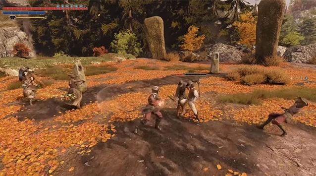 greedfall-combat