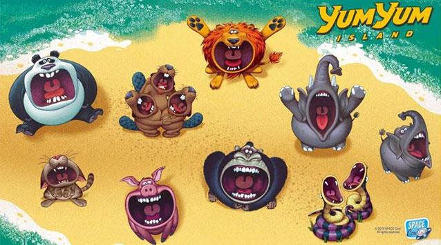 yum-yum-island-personnage