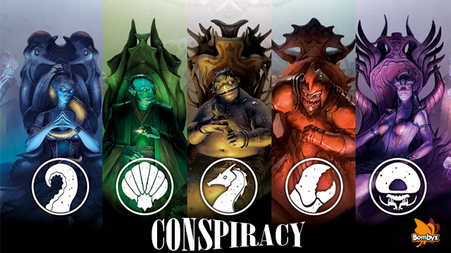 Conspiracy-guildes