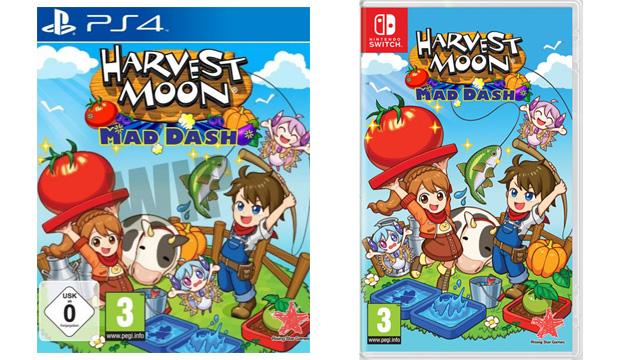 Harvest-moon-mad-dash-jeux
