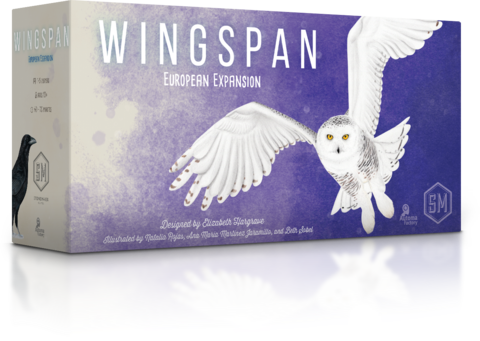 extension wingspan boite extension