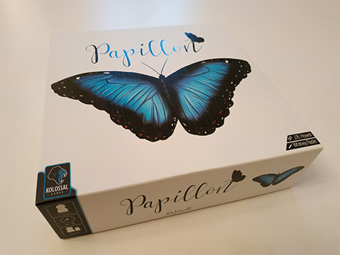 papillon-boite