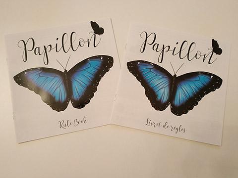 papillon-livret-règles