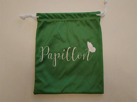 papillon-sac