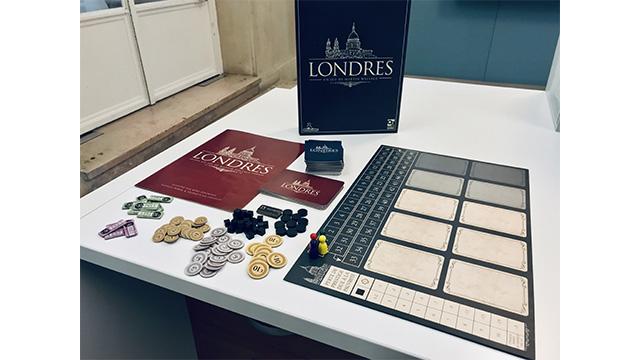 Londres-martin-wallace-boite
