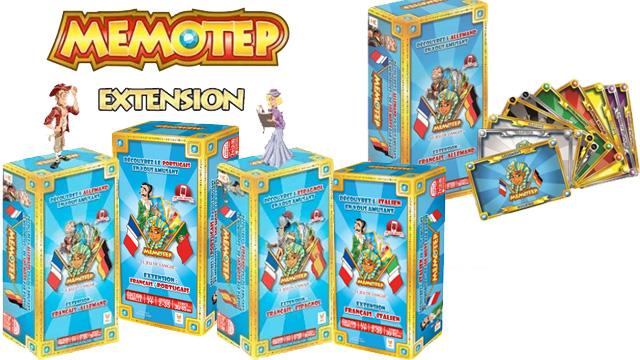 memotep-extensions