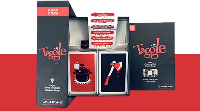 Taggle-jeuxcom