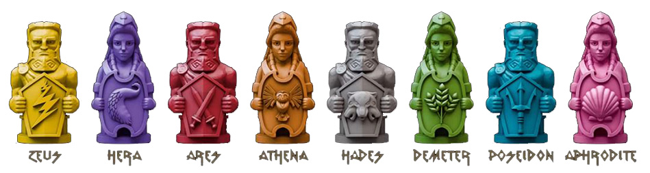 above-figurines