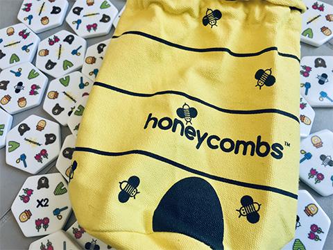 honeycomb-sac