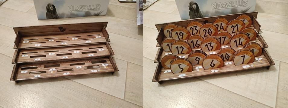 nidavellir-range-pièces