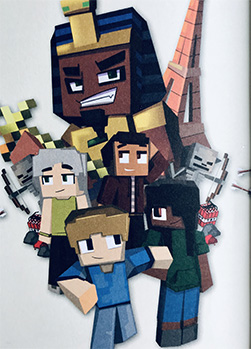 minecraft-earth-escape-box-personnages