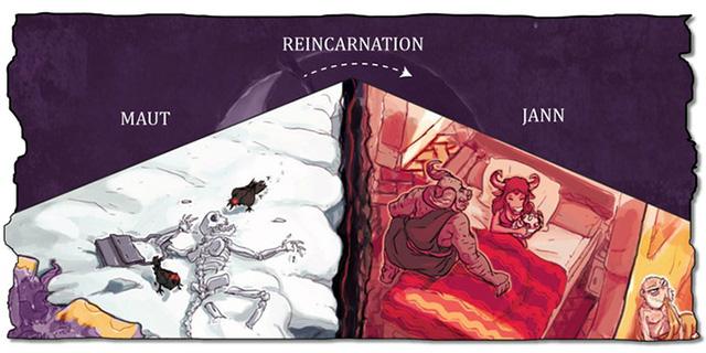 samsara-réinscarnation
