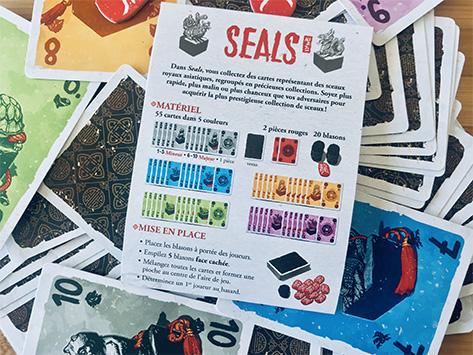 seals-cartes-règles
