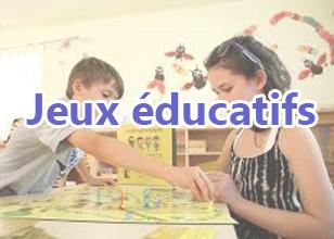 Jeux Educatifs