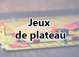 Jeux Plateau