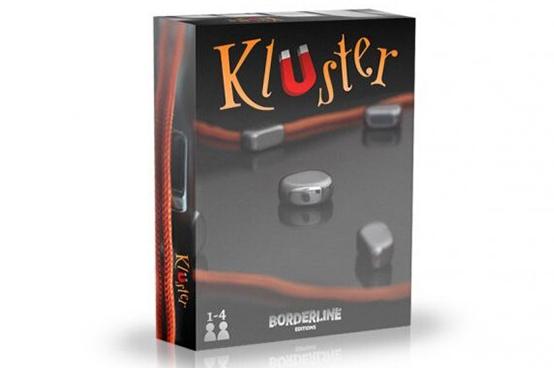 kluster-boite