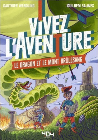 VLA-dragon