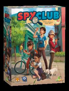 SpyClub