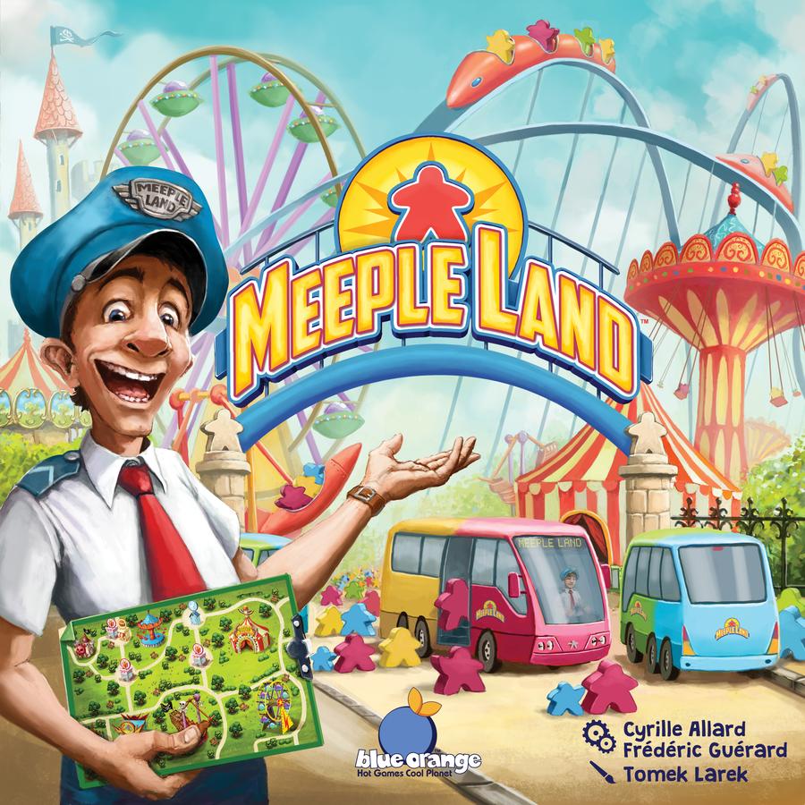 meeple-land