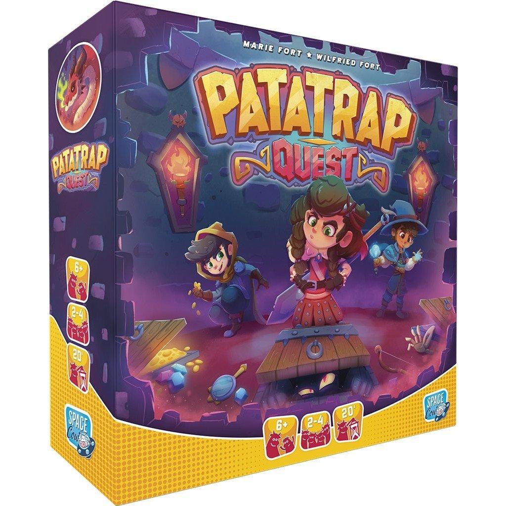 patatrap-quest