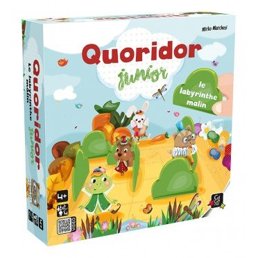 quoridor-junior