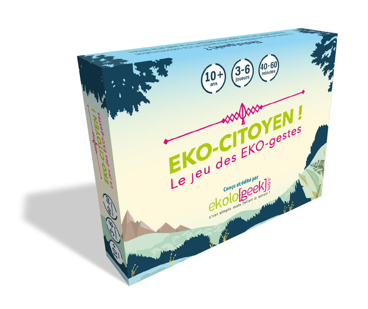 Eko-citoyen