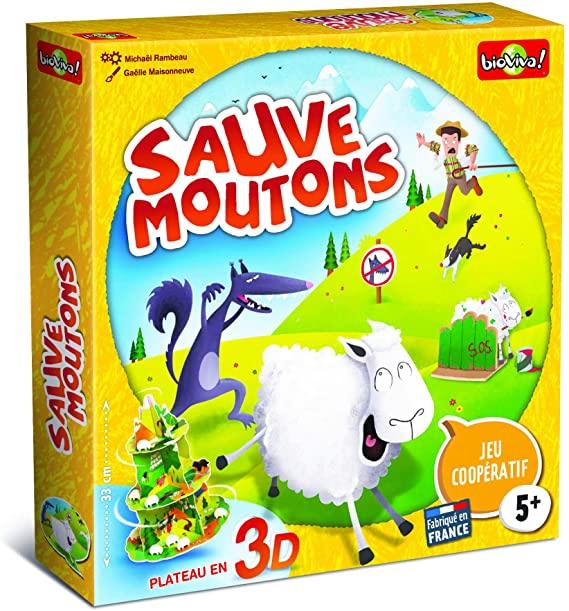 sauve-mouton