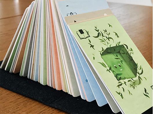 kamamai-cartes