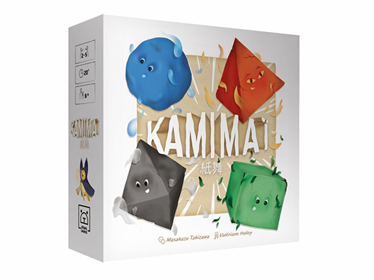 kamimaï-boite